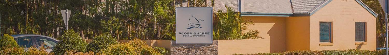 Roger Sharpe Dental