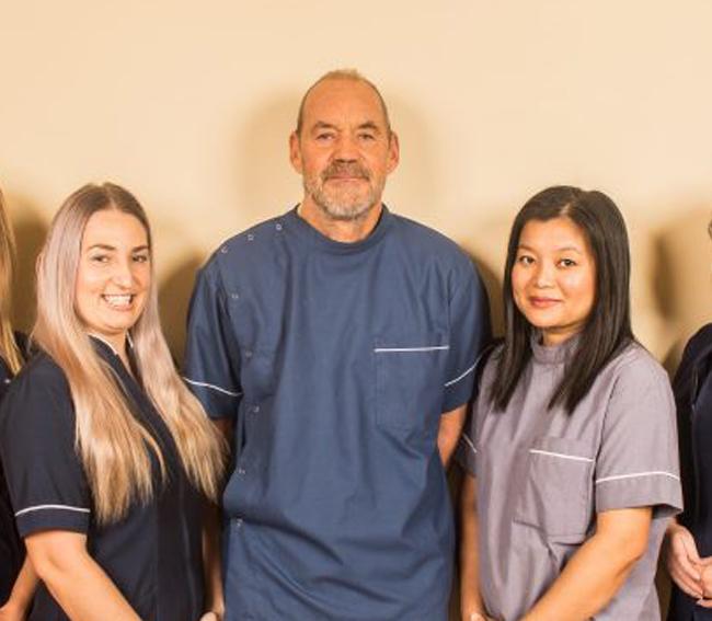 Our Staff Roger Sharpe Dental Coffs Harbour